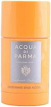 Voňavky, Parfémy, kozmetika Acqua di Parma Colonia Pura - Deodorantová tyčinka