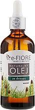 Voňavky, Parfémy, kozmetika Prasličkový olej - E-Flore Natural Oil
