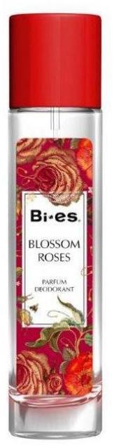 Bi-es Blossom Roses - Parfumovaný dezodoračný sprej