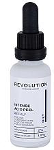 Voňavky, Parfémy, kozmetika Peeling na zmiešanú a mastnú pleť - Revolution Skincare Intense Acid Peel Oily