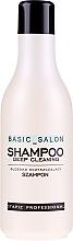 Voňavky, Parfémy, kozmetika Šampón na vlasy - Stapiz Basic Salon Deep Cleaning Shampoo