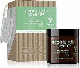 Voňavky, Parfémy, kozmetika Upokojujúci krém proti vráskam - Bandi Professional EcoFriendly Anti-Wrinkle Soothing Cream