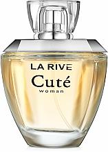 Voňavky, Parfémy, kozmetika La Rive Cute Woman - Parfumovaná voda