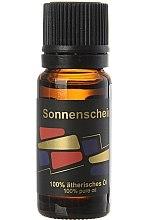 """Voňavky, Parfémy, kozmetika Esenciálny olej """"Slnečný lesk"""" - Styx Naturcosmetic Sonnenschein"""