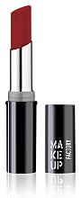 Voňavky, Parfémy, kozmetika Rúž na pery - Make up Factory Glossy Stylo Mat Lip