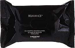 Voňavky, Parfémy, kozmetika Odličovacie utierky na oči - La Biosthetique Belavance