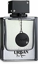 Voňavky, Parfémy, kozmetika Armaf Club De Nuit Urban Man - Parfumovaná voda