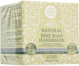 """Voňavky, Parfémy, kozmetika Cedrové mydlo na ruky """"Výživuje a chráni pokožku"""" - Natura Siberica"""