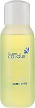 Voňavky, Parfémy, kozmetika Odlakovač - Silcare The Garden Of Colour Polish Remover Green Apple