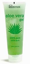 Voňavky, Parfémy, kozmetika Upokojujúci gél na telo - IDC Institute 100% Pure Aloe Vera Gel