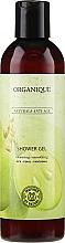 Voňavky, Parfémy, kozmetika Regeneračný sprchový gél proti starnutiu - Organique Naturals Anti-Age Shower Gel