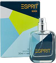 Voňavky, Parfémy, kozmetika Esprit Signature Man - Toaletná voda