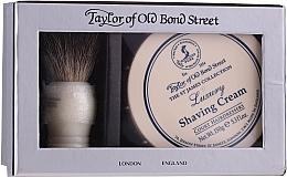 Voňavky, Parfémy, kozmetika Sada - Taylor of Old Bond Street (sh/brash + sh/cream/150g)