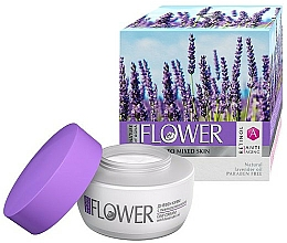 Voňavky, Parfémy, kozmetika Denný krém pre normálnu pleť - Nature of Agiva Flower Day Cream For Normal to Mixed Skin