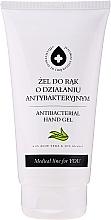 Voňavky, Parfémy, kozmetika Antibakteriálny gél na ruky s aloe vera - Clochee Antibacterial Hand Gel