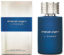 Voňavky, Parfémy, kozmetika Unagro L'Homme - Toaletná voda
