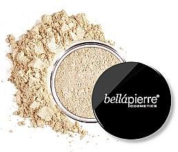 Voňavky, Parfémy, kozmetika Sypký minerálny púder - Bellapierre Mineral Foundation