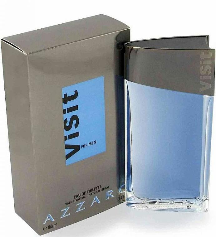 Azzaro Visit Pour Homme - Toaletná voda