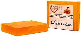 """Voňavky, Parfémy, kozmetika Glycerínové mydlo na telo """"Med"""" - The Secret Soap Store"""