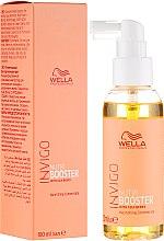 Voňavky, Parfémy, kozmetika Výživový koncentrovaný posilňovač - Wella Professionals Invigo Nutri-Enrich Booster