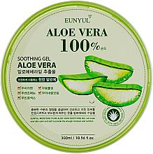 Voňavky, Parfémy, kozmetika Univerzálny gél s aloe vera - Eunyul Aloe Soothing Gel
