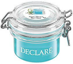 Voňavky, Parfémy, kozmetika Ultra hydratačná maska s morskými riasami - Declare Algae Marine Gel Mask