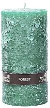 Voňavky, Parfémy, kozmetika Prírodná sviečka, 15 cm - Ringa Forest Glade Candle
