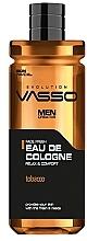 Voňavky, Parfémy, kozmetika Kolínska voda po holení - Vasso Professional Men Creative Eau De Cologne Tobacco