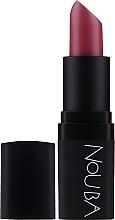 Voňavky, Parfémy, kozmetika Rúž na pery - NoUBA Lipstick