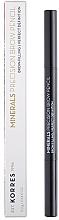 Voňavky, Parfémy, kozmetika Ceruzka na obočie - Korres Minerals Precision Brow Pencil