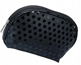 Voňavky, Parfémy, kozmetika Kozmetická taška, 98444, čierna - Top Choice Fashion Design HQ Line Cosmetic Bag