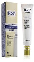 Voňavky, Parfémy, kozmetika Koncentrát na tvár - Roc Pro-Correct Anti-Wrinkle Concentrate Intensive