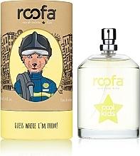 Voňavky, Parfémy, kozmetika Roofa Cool Kids Fernando - Toaletná voda