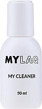 Voňavky, Parfémy, kozmetika Odmasťovač na nechty - MylaQ My Cleaner