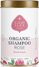 """Voňavky, Parfémy, kozmetika Organický šampón v prášku """"Objem a lesk"""" - Eliah Sahil Natural Shampoo Volume & Shine Hair Powder"""