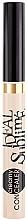 Voňavky, Parfémy, kozmetika Korektor na tvár - Vivienne Sabo Ideal Sublime Concealer