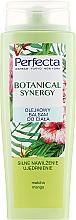 Voňavky, Parfémy, kozmetika Hydratačný balzam na telo - Perfecta Botanical Synergy