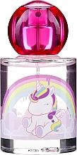Voňavky, Parfémy, kozmetika Air-Val International Minions Unicorns - Toaletná voda