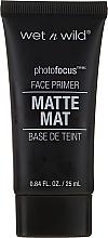 Voňavky, Parfémy, kozmetika Základ pod make-up - Wet N Wild Coverall Primer Base De Teint E850