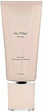 Voňavky, Parfémy, kozmetika Primer na tvár, tuba - Pur No Filter Blurring Photography Primer