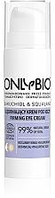 Voňavky, Parfémy, kozmetika Krém na pokožku okolo očí - Only Bio Bakuchiol & Squalane Firming Eye Cream