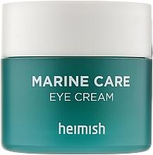 Voňavky, Parfémy, kozmetika Hydratačný očný krém s morskými výťažkami - Heimish Marine Care Eye Cream