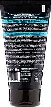Hydratačný gél na umývanie tváre - Bielenda Only For Man Hydra Force Hialuron Face Wash Gel — Obrázky N2