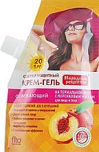 Voňavky, Parfémy, kozmetika Opaľovací krém na tvár a telo - Fito Kosmetik Ľudové recepty