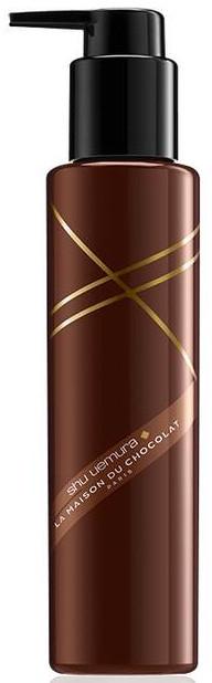 Výživný ochranný olej - Shu Uemura Art of Hair Essence Chocolate Absolue Oil — Obrázky N1