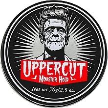 Voňavky, Parfémy, kozmetika Stylingový vosk na vlasy - Uppercut Monster Hold