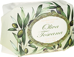 """Voňavky, Parfémy, kozmetika Prírodné mydlo """"Olive"""" - Saponificio Artigianale Fiorentino Olive Soap"""
