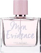 Voňavky, Parfémy, kozmetika Yves Rocher Mon Evidence - Parfumovaná voda