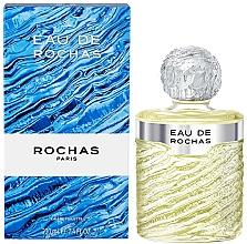 Voňavky, Parfémy, kozmetika Rochas Eau De Rochas - Toaletná voda