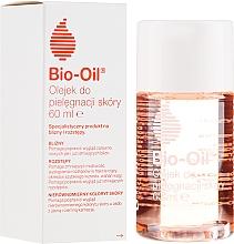 Voňavky, Parfémy, kozmetika Telový olej pre strií a jaziev - Bio-Oil Specialist Skin Care Oil